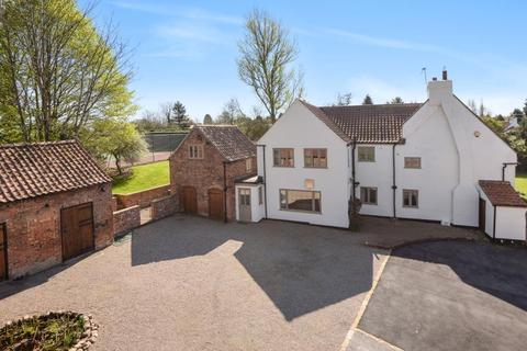 5 bedroom detached house to rent - ROSEHILL, MAIN STREET, GREAT OUSEBURN, YO26 9RG