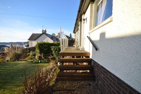 2 bedroom detached house to rent - Hill Road, Broughty Ferry, Dundee, DD5 2JS