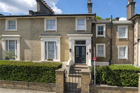 5 bedroom semi-detached house for sale - Clifton Hill, St John's Wood, London, NW8