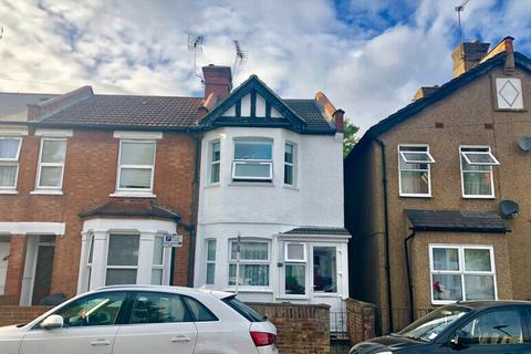3 bedroom end of terrace house for sale - Graham Road, Wealdstone, HA3