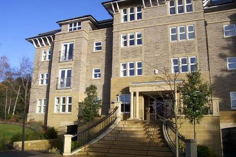 3 bedroom apartment for sale - 78 Dunham Court, Stanhope Road, Altrincham, WA14 3JL