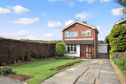 3 bedroom detached house for sale - Tamar Road, Melton Mowbray, Leicestershire