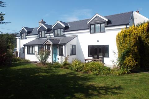 4 bedroom detached house for sale - 43 Southgate Road, Southgate, Swansea, SA3 2DA