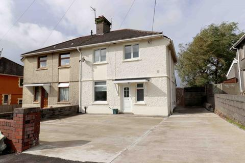 4 bedroom semi-detached house for sale -  Brynllwchwr Road,  Swansea, SA4