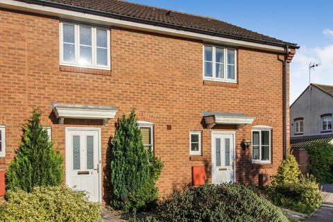 2 bedroom terraced house to rent - Walker Chase, Kesgrave, Ipswich