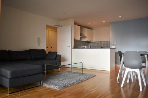 2 bedroom terraced house to rent - 12 Arundel Street, Manchester, M15