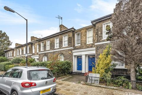 3 bedroom terraced house for sale - Lorrimore Road, Walworth