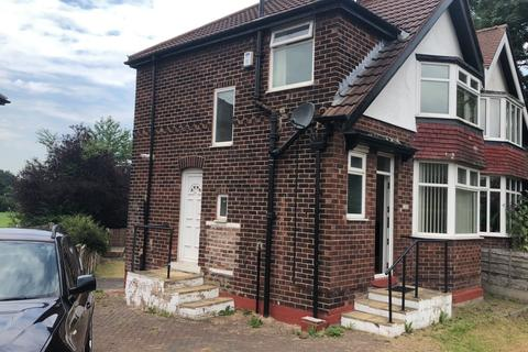 3 bedroom detached house to rent - Heywood Rd, Manchester M25