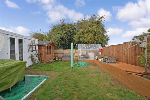 2 bedroom semi-detached bungalow for sale - Richmond Way, Loose, Maidstone, Kent