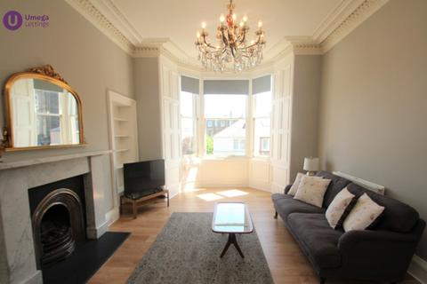 3 bedroom flat to rent - Melgund Terrace, Bellevue, Edinburgh, EH7 4BU