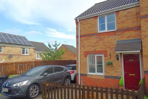 2 bedroom semi-detached house for sale - Wentworth Crescent, Bradford, West Yorkshire, BD4