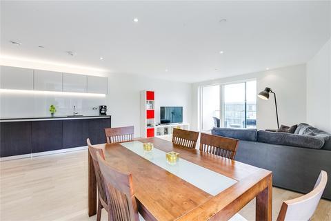 2 bedroom flat for sale - Pump House Crescent, Brentford, Middlesex