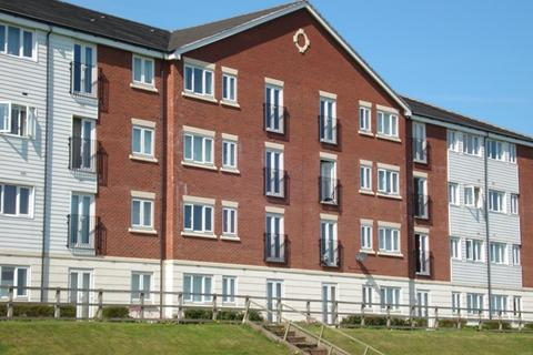 2 bedroom apartment - Southgate Way, Dudley, DY1