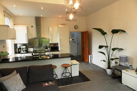 1 bedroom apartment to rent - Elliss House, 36 Mapperley Road, Mapperley Park, Nottingham NG3
