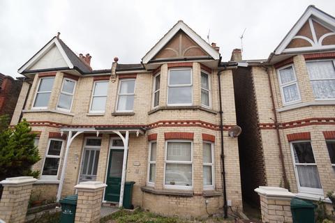 2 bedroom flat to rent - Worcester Villas, Hove BN3