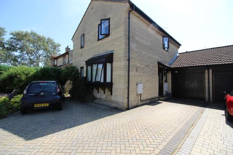 4 bedroom detached house for sale - Vayre Close, Chipping Sodbury, Bristol, BS37 6NT