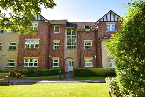 2 bedroom apartment for sale - Coppice House, London Road South, Poynton