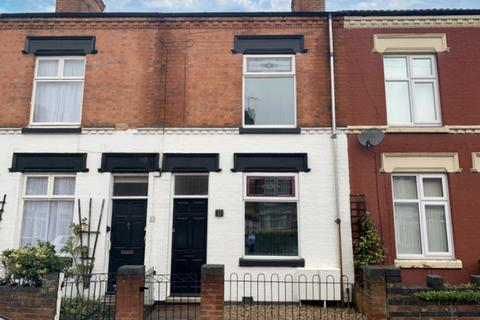 4 bedroom terraced house for sale - Ivanhoe Street, Newfoundpool, Leicester, LE3