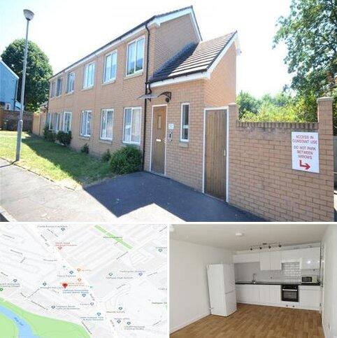 2 bedroom flat to rent - Flat 3 Millbanc House, Cross Place, Maindy, Cardiff, CF14 3AQ