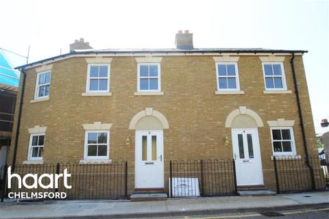 3 bedroom detached house to rent - Glebe Road, Chelmsford