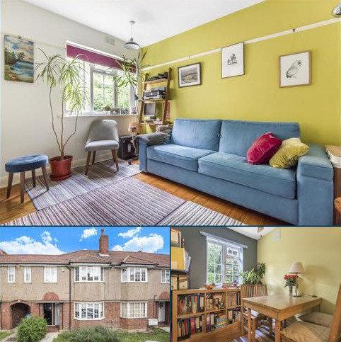 2 bedroom maisonette for sale - Hither Green Lane Lewisham SE13