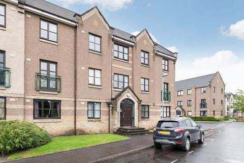1 bedroom ground floor flat for sale - 59/2 Balbirnie Place, EDINBURGH, EH12 5JL