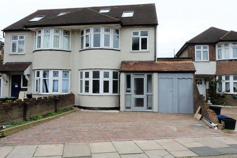 5 bedroom semi-detached house to rent - Whitton, Hounslow