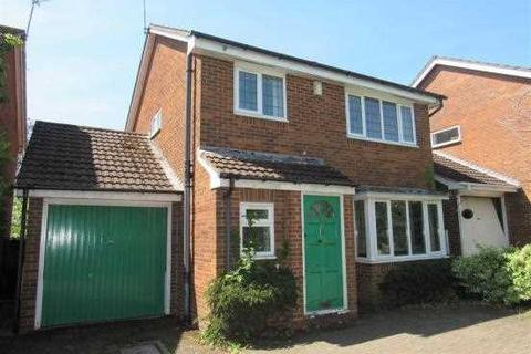 3 bedroom detached house to rent - Tanwood Close, Solihull, Solihull