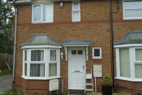 2 bedroom terraced house to rent - st andrews rd  B9
