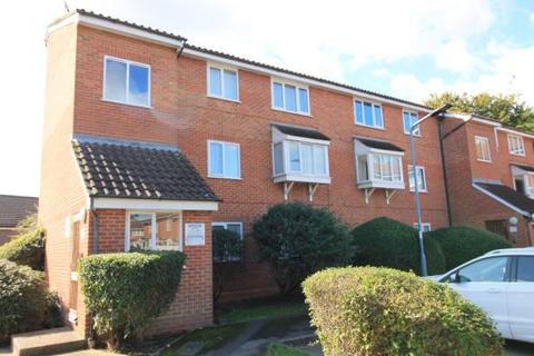 1 bedroom flat for sale - MILLHAVEN CLOSE, CHADWELL HEATH, ESSEX RM6
