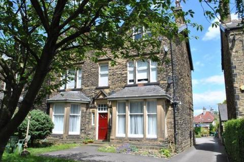 2 bedroom apartment to rent - STREET LANE, ROUNDHAY, LEEDS, LS8 2ET