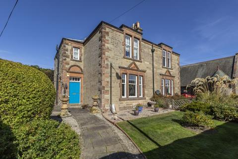3 bedroom semi-detached house for sale - Glenquhair, Peebles Road, Innerleithen EH44 6QX