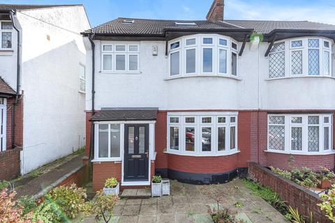 4 bedroom semi-detached house for sale - Conifer Gardens, Streatham