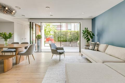 3 bedroom mews to rent - Neeld Place, London, W9