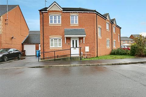 3 bedroom semi-detached house for sale - Hainsworth Park, Hull, East Yorkshire, HU6