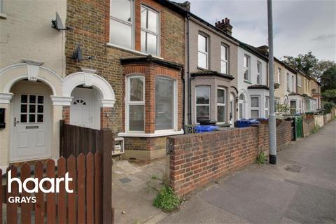 3 bedroom terraced house to rent - Clarence Road, Grays, RM17