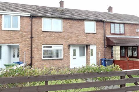 2 bedroom terraced house for sale - Raeburn Road, Whiteleas, South Shields, Tyne and Wear, NE34 8HR