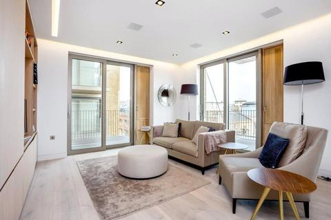 2 bedroom apartment to rent - Chatsworth House, Duchess Walk, Tower Bridge, London