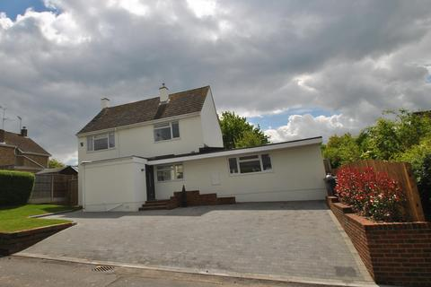 4 bedroom detached house for sale - Hare Street Road, Buntingford, SG9 9HN