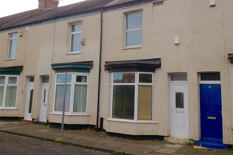 3 bedroom terraced house to rent - Melbourne Street, Stockton-on-Tees