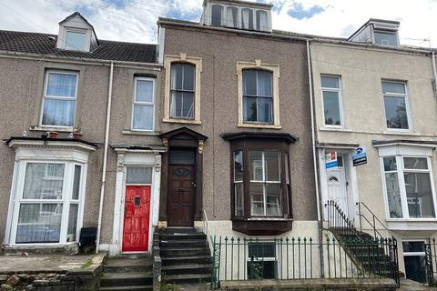 5 bedroom terraced house for sale - King Edwards Road, Swansea, City And County of Swansea.