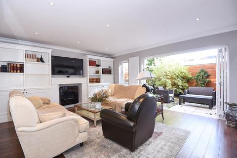 5 bedroom house for sale - Spencer Walk, Hampstead, NW3
