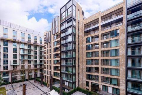 Studio for sale - Fitzroy Place, Mortimer Street, Pearson Square, Fitzrovia, London, W1T