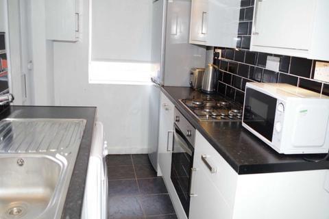 3 bedroom house share - Gannock Street, Kensington