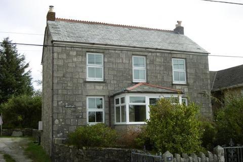 4 bedroom house to rent - Stenalees