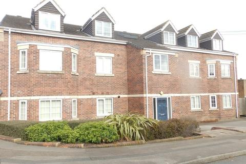 2 bedroom flat to rent - RECTORY CLOSE, WOMBWELL, NORTH BARNSLEY, S73 8BQ