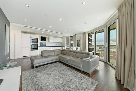 2 bedroom apartment to rent - Altitude Point, Alie Street, Aldgate E1