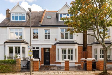 6 bedroom semi-detached house for sale - Henderson Road, London, SW18