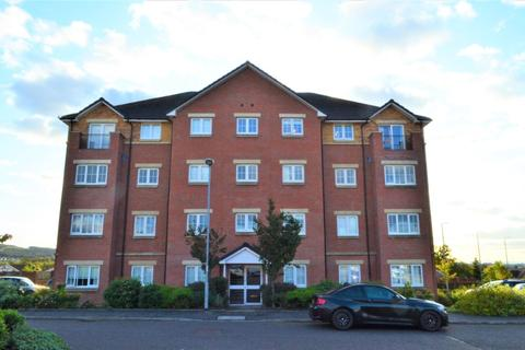 2 bedroom apartment for sale - Leighton Court, Cambuslang, Glasgow, Glasgow, G72 6WL