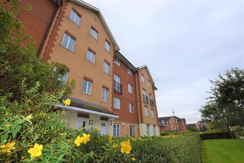 3 bedroom apartment to rent - Campbell Drive, Cardiff, Caerdydd, CF11